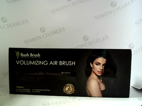 Lot 6039 RUSH BRUSH VOLUMIZING AIR BRUSH