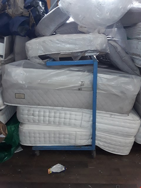 Lot 6507 APPROXIMATELY 5 ASSORTED BAGGED AND UN BAGGED MATTRESSES VARIOUS SIZES
