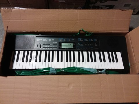 Lot 257 CASIO CTK2300AD KEYBOARD