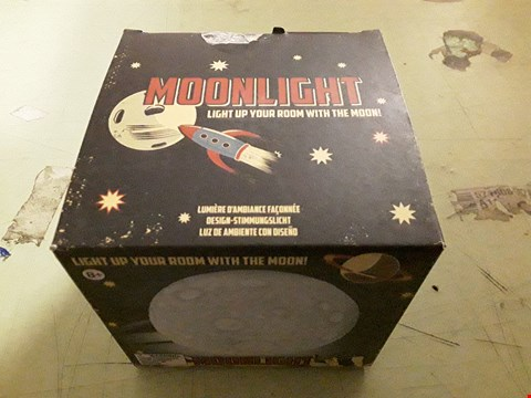 Lot 2497 BRAND NEW BOXED MOON LIGHT RRP £13.00