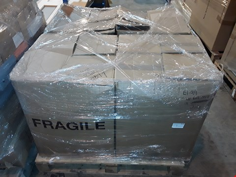 Lot 1 PALLET OF APPROXIMATELY 334 ASSORTED CLOTHING ITEMS, TO INCLUDE: