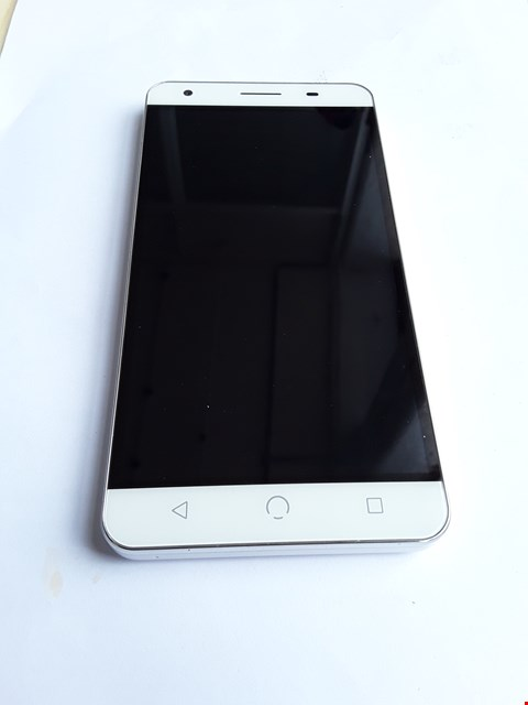 Lot 8 NUU N5L ANDROID 4G SMARTPHONE