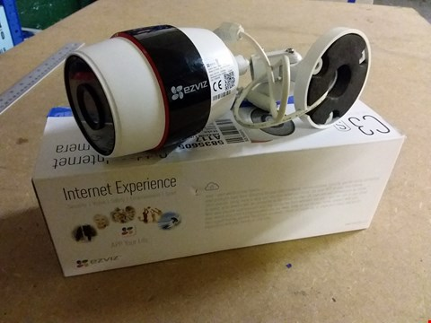 Lot 966 EZVIZ OUTDOOR INTERNET CAMERA