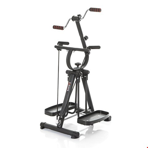 Lot 8093 BOXED MINI MULTI GYM FULL BODY MOBILITY WORKOUT