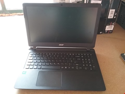 "Lot 11144 ACER 15.6"" INTEL INSIDE LAPTOP - N16C1"