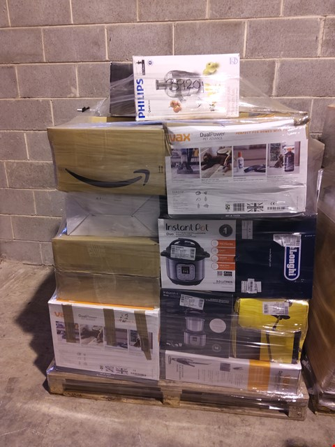 Lot 1013 PALLET OF APPROXIMATELY 26 ASSORTED ITEMS TO INCLUDE: