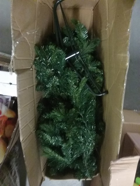 Lot 139 BOXED 6FT CANNOCK TREE RRP £45
