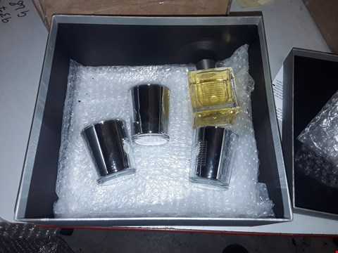 Lot 4088 LOT OF 2 BOXED LUXENOA 5 PIECE HOME FRAGRANCE COLLECTION