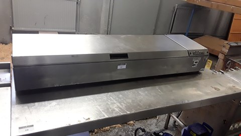 Lot 27 WILLIAMS COUNTER TOP REFRIGERATED SALADETTE