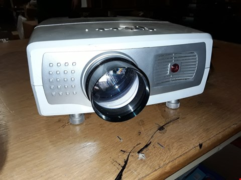 Lot 2 UNBRANDED PROJECTOR SYSTEM WITH POWER CABLE