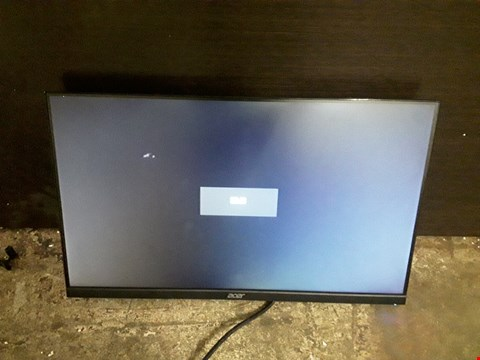 "Lot 4067 ACER V247Y 24"" LCD MONITOR"