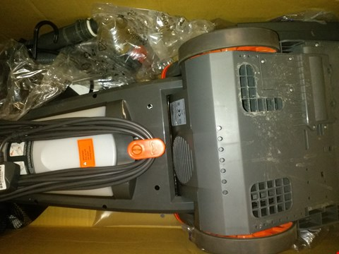Lot 1919 VAX RAPIDE ULTRA 2 CARPET WASHER