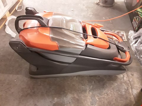Lot 7288 BOXED FLYMO ULTRA GLIDE HOVER MOWER