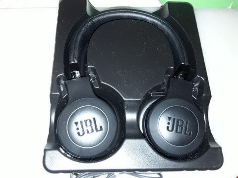 Lot 4064 JBL C45BT WIRELESS HEADPHONES
