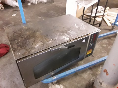 Lot 19 MONO BX ELECTRIC OVEN
