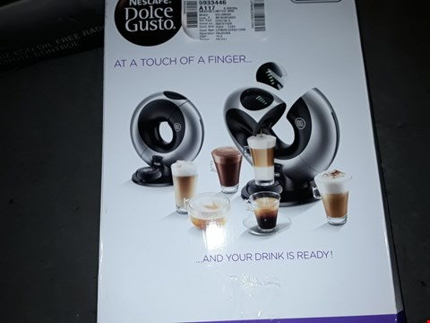 Lot 509 DELONGHI NESCAFE DOLCE GUSTO