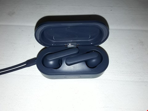 Lot 12266 MOBVOI TICPODS FREE TRUE WIRELESS BLUETOOTH EARBUDS