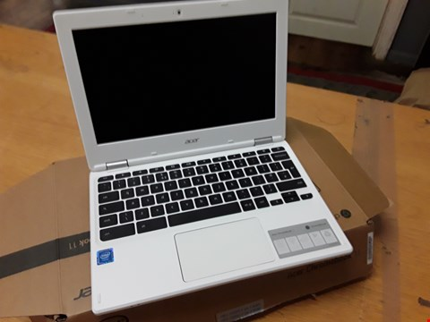 Lot 175 ACER CHROMEBOOK 11 RRP £259