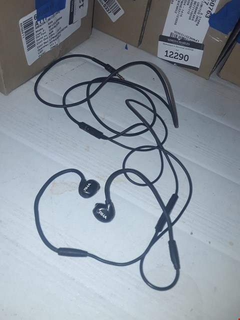 Lot 12292 RHA IN EAR HEADPHONES