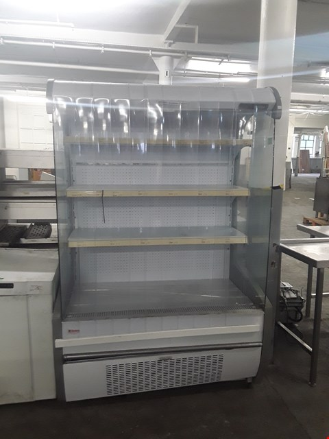 Lot 94 FOUR TIERED CHILLED GOODS DISPLAY UNIT