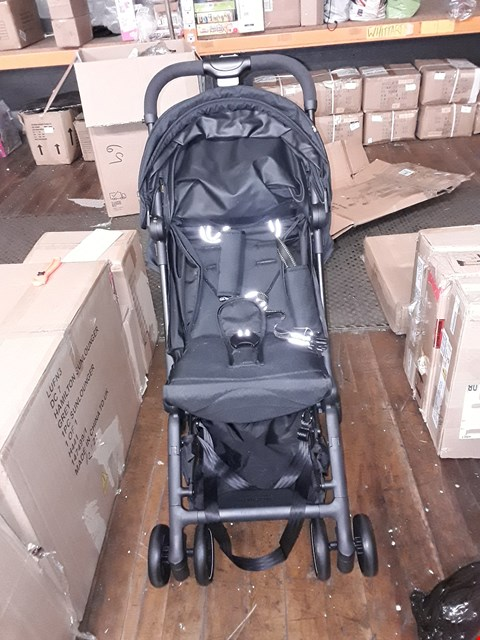 Lot 375 MOTHERCARE RIDE STROLLER PINK  RRP £140