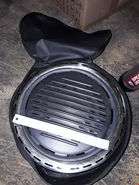 Lot 42 COOKSHOP PORTABLE BBQ GRILL