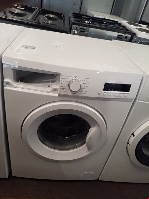 Lot 8556 SWAN SW15830W WHITE 8KG LOAD 1200 SPIN WASHING MACHINE
