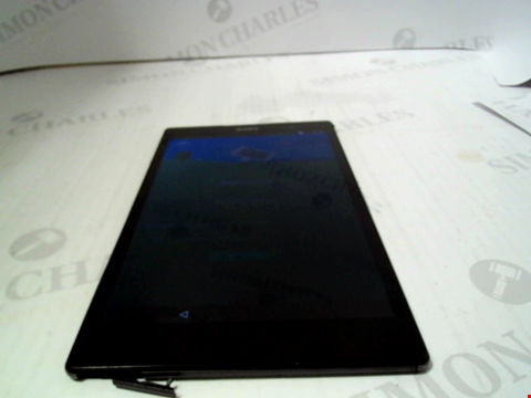 Lot 713 SONY XPERIA COMPACT ANDROID TABLET