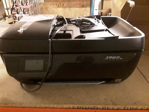 Lot 878 HP OFFICEJET 3831 PRINTER