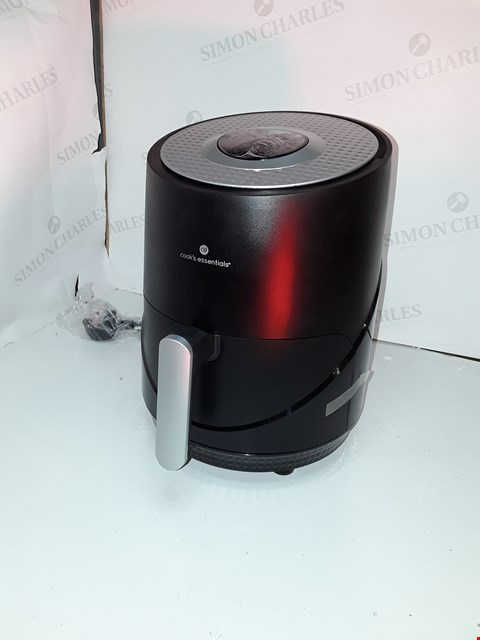 Lot 71 COOK'S ESSENTIALS 2.8L TOUCH SCREEN AIR FRYER