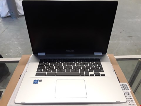 Lot 14 ASUS CHROMEBOOK C523NA-BR0067 RRP £399.00