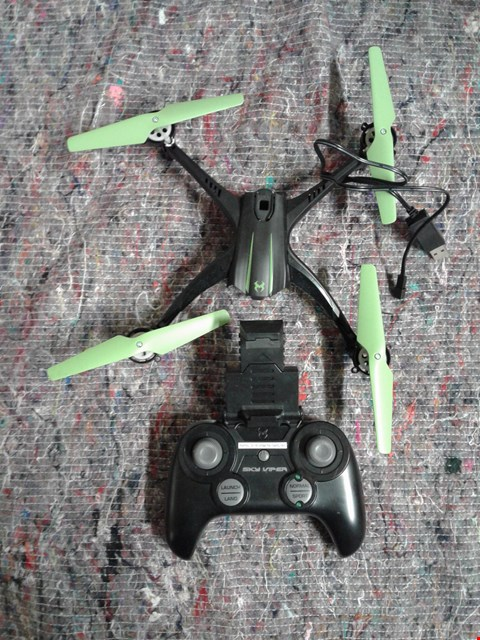 Lot 7191 GRADE 1 SKY VIPER STREAMING DRONE (GRADE 1) RRP £119