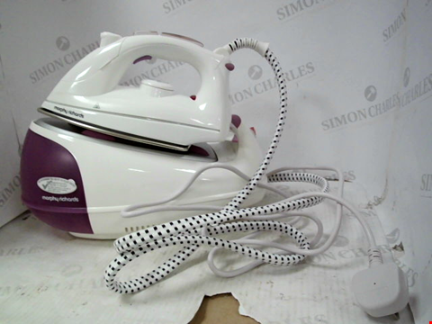 Lot 15255 MORPHY RICHARDS JET STEAM IRON