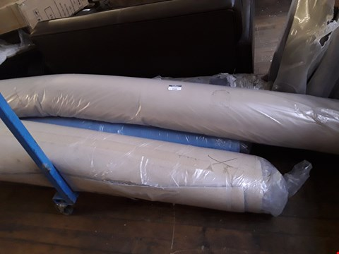 Lot 2049 LOT OF 5 ROLLS OF ASSORTED CARPET AND FLOOR COVERING