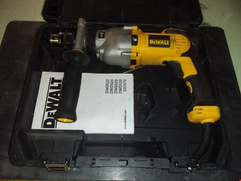 Lot 5517 DEALT D21570 HAMMER DRILL
