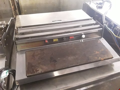 Lot 13546 BROTHER TRAY WRAPPING SEALER HW-450