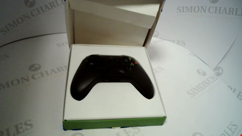 Lot 17208 MICROSOFT XBOX OFFICIAL WIRELESS CONTROLLER