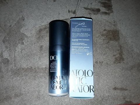 Lot 2087 DERMATOLOGIC COSMETIC LABORATORIES HIGH POTENCY NIGHT BOOSTER 30