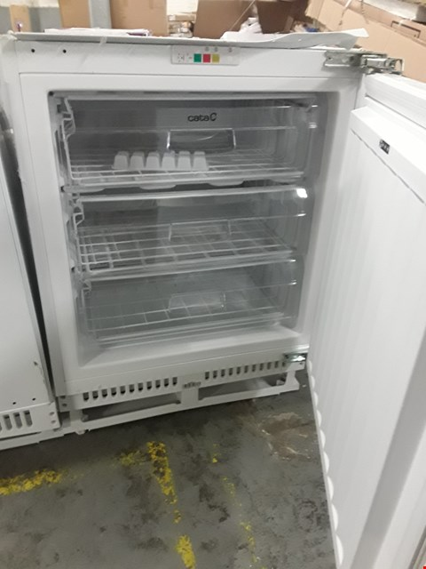 Lot 87 CATA BUILT UNDER FREEZER RRP £258