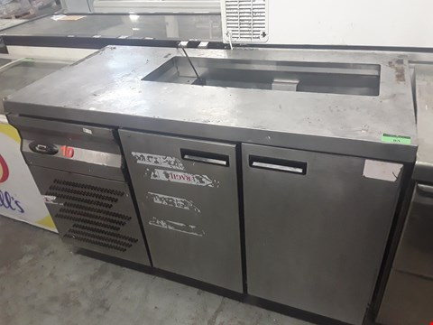 Lot 85 SILVERWING 1D2H REFRIGERATION UNIT