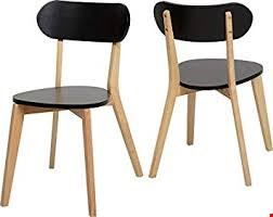 Lot 115 BOXED PAIR OF DESIGNER JULIAN STACKING CHAIRS