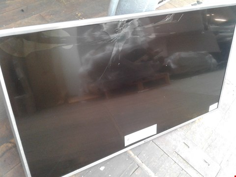 "Lot 1154 LG 43UK65 43"" UHD TV (DAMAGED SCREEN)"