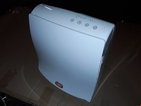 Lot 180 UNBOXED FAX API1 AIR PURIFIER