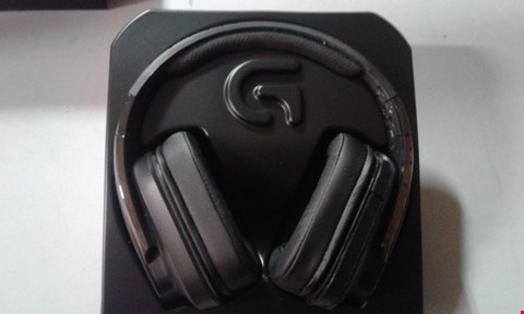 Lot 188 LOGITECH G933 ARTEMIS SPECTRUM WIRELESS HEADPHONES