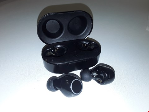 Lot 6175 MPOW BLUETOOTH HEADPHONES, BLUETOOTH EARPHONES FOR SPORT, TOUCH CONTROL/ IPX7/2 MODES/STEREO SOUND/UP TO 21H PLAYTIME, IN EAR BLUETOOTH HEADPHONES 5.0, TRUE WIRELESS BLUETOOTH EARBUDS WITH MIC