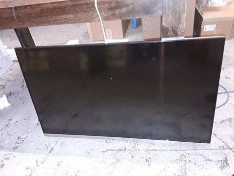 "Lot 12473 SHARP 43"" 4K SMART LED TV"