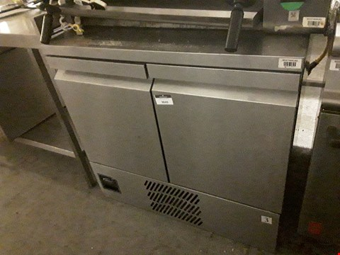 Lot 9049 WILLIAMS DOUBLE DOOR REFRIGERATION UNIT