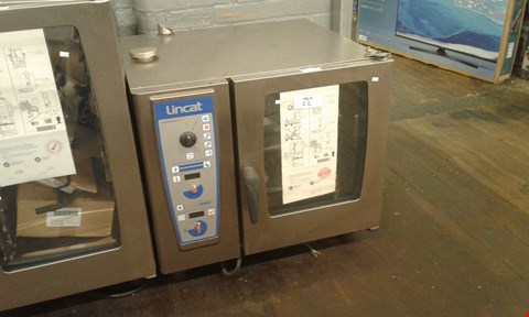 Lot 10 LINCAT OCMP61 COMBIMASTER PLUS SELF COOK CENTRE RRP £6590