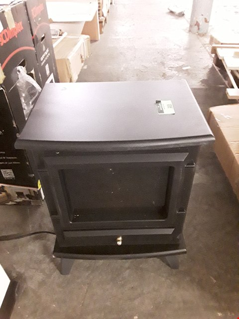 Lot 3001 DIMPLEX 2KW ELECTRIC STOVE RRP £492.00