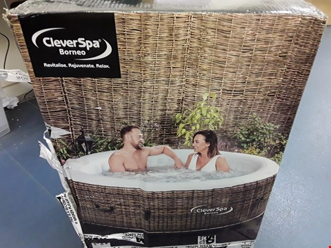 Lot 7092 CLEVERSPA BORNEO